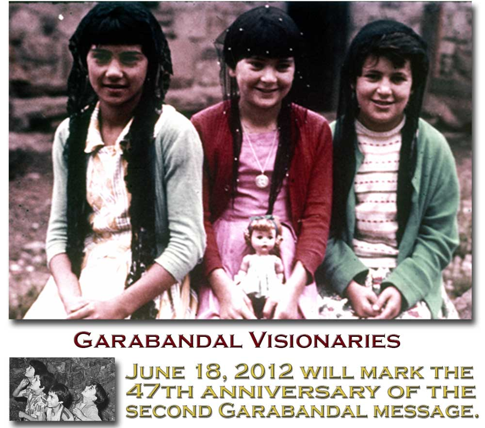 garabandalarchives.com